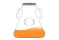 Flacons brevetés pour une croissance optimale et un gain de place