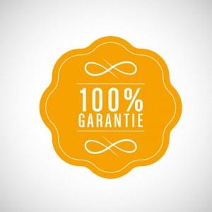 Garantie Biovalley