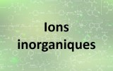 Kits de dosage - Ions inorganiques