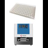 Plaques et stations de lavage pour la cytométrie en flux